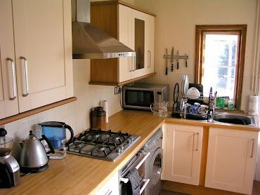 #46 Kitchen Design