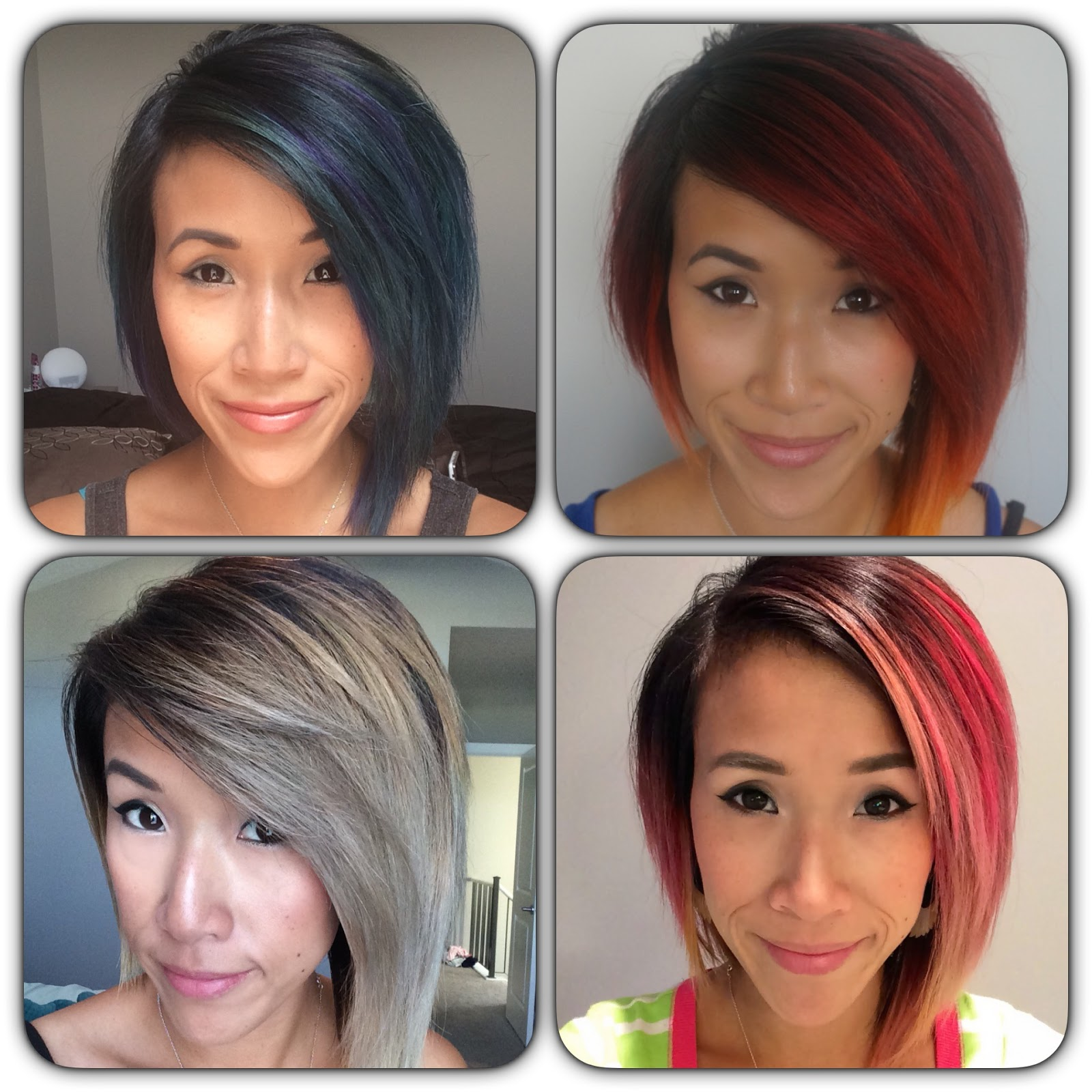 Do It Like Doli Hair Color Update Part 5