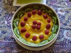 Mango Pie Allarona