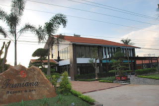 Famiana Resort and Spa Phu Quoc