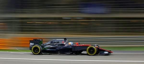 Gran Premio de Baréin 2015