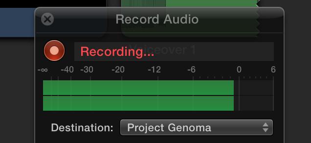 how to detach audio in final cut pro