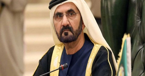 الشيخ محمد بن راشد يمنع التعامل في الخمور و الدعارة بإمارة دبي
