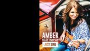 Amber Nelon Thompson: Just Sing