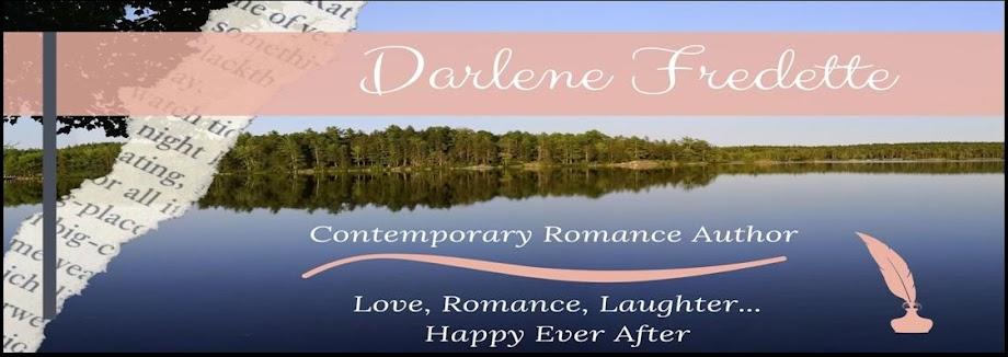 Darlene Fredette