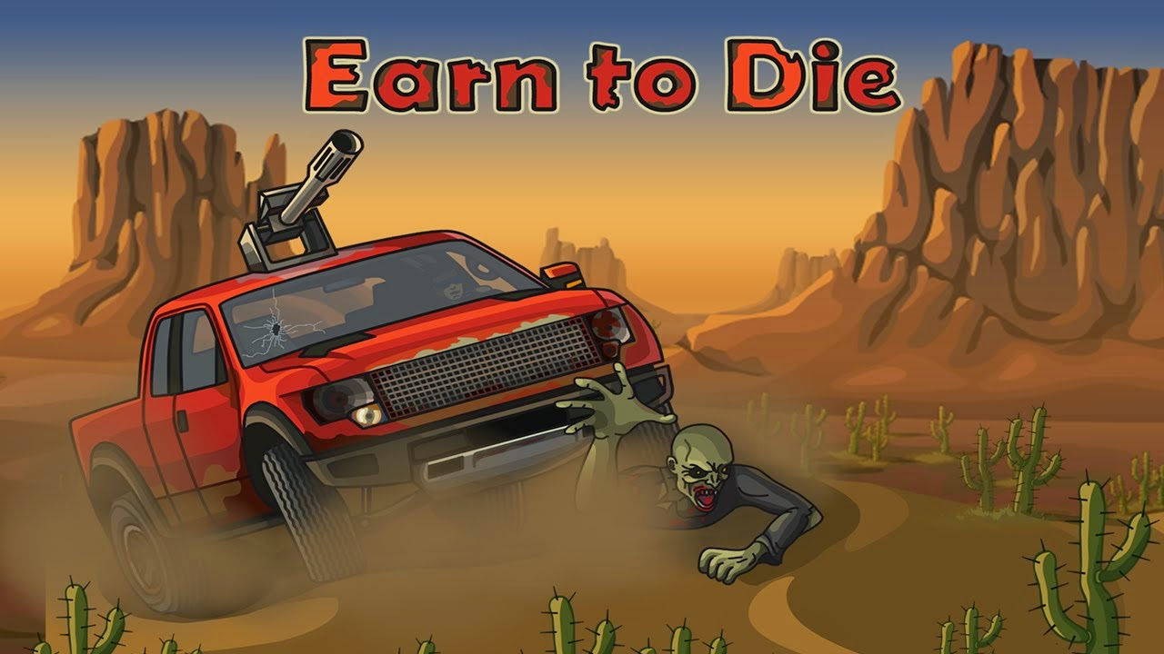 Earn To Die Car Games