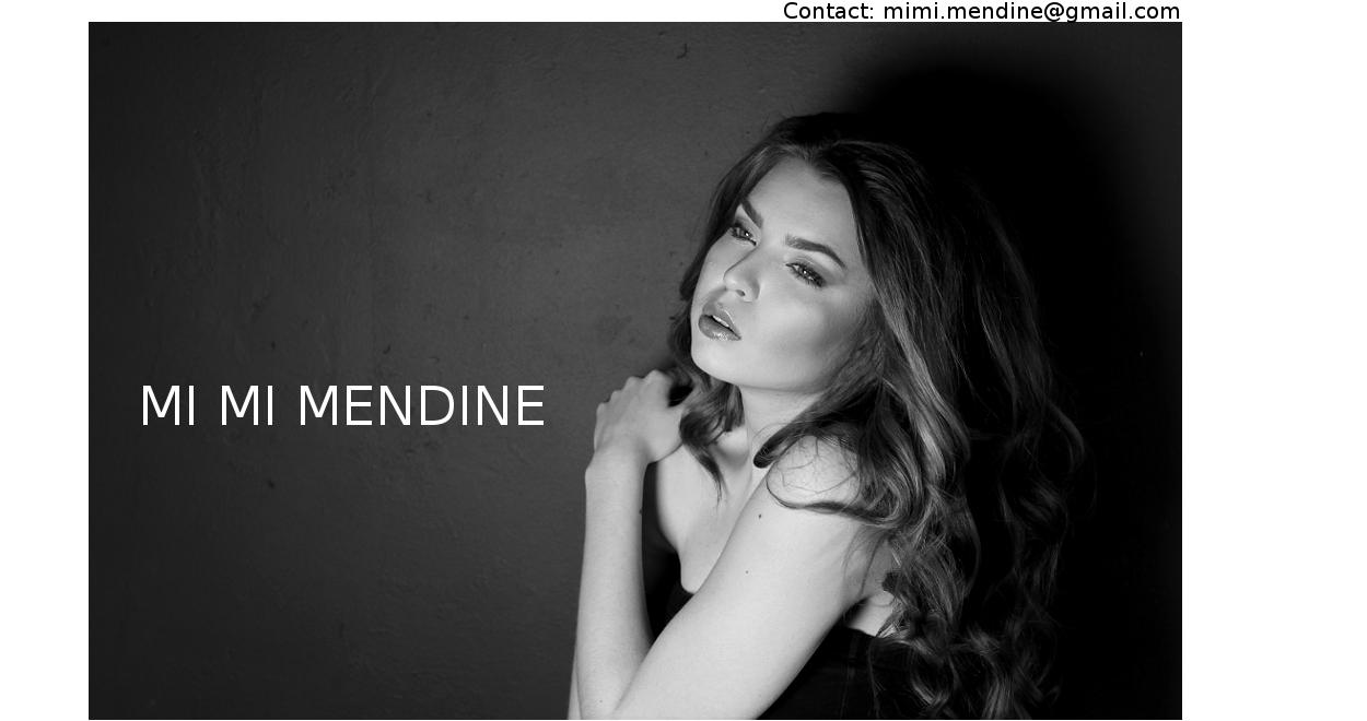 Mi Mi Mendine