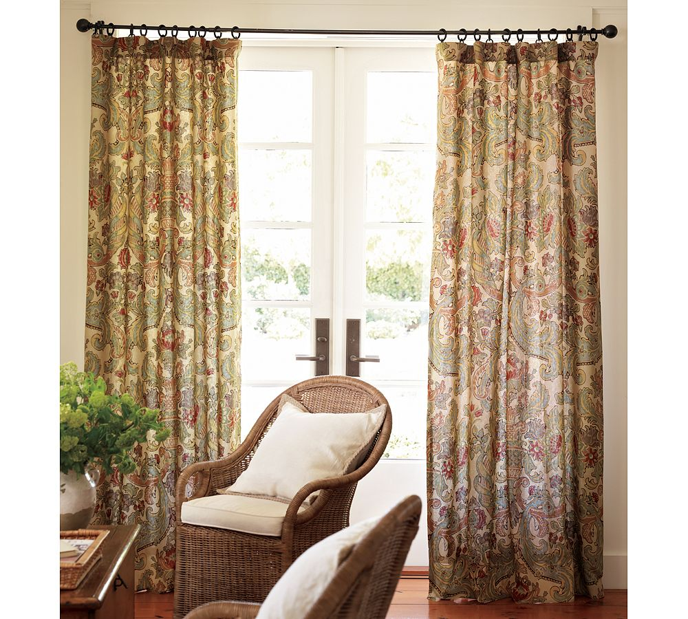Incircle interiors where to find curtains and drapes for Where to buy drapery