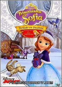 Princesinha Sofia Feriado Em Encantia Torrent Dual Audio