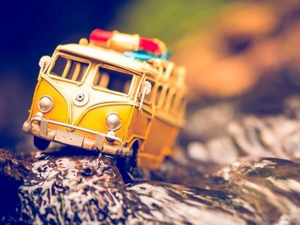 STTP de Campina Grande inicia vistorias em transportes escolares que circulam na cidade