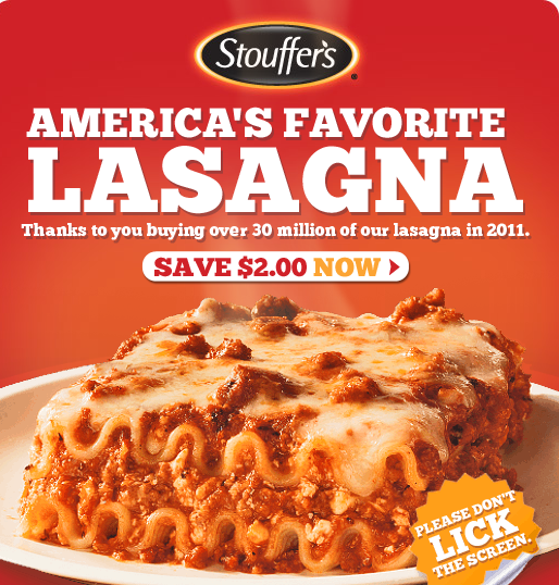 photo regarding Stouffers Coupons Printable referred to as Stouffers $2.00 Coupon