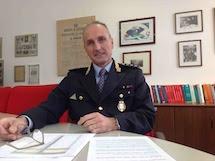 Polizia Municipale, Bassani: Incidenti stradali, Autovelox, Viste Red e telecamere