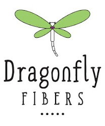 Thank-you Dragonfly Fibers!