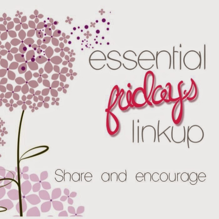 Friday Link-up Party!