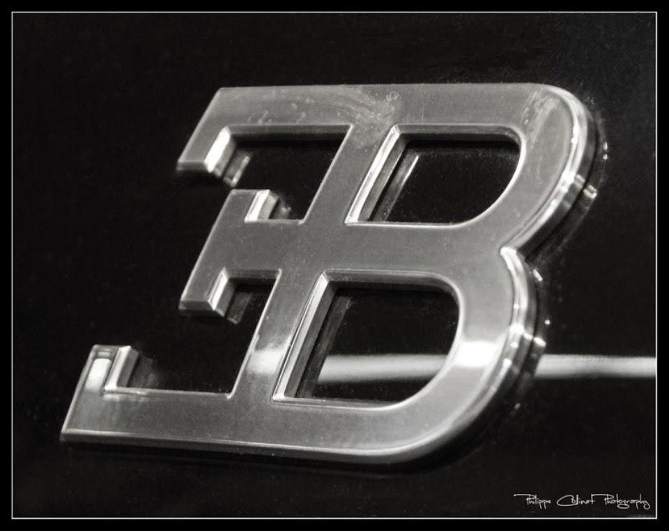 Bugatti Veyron Symbol