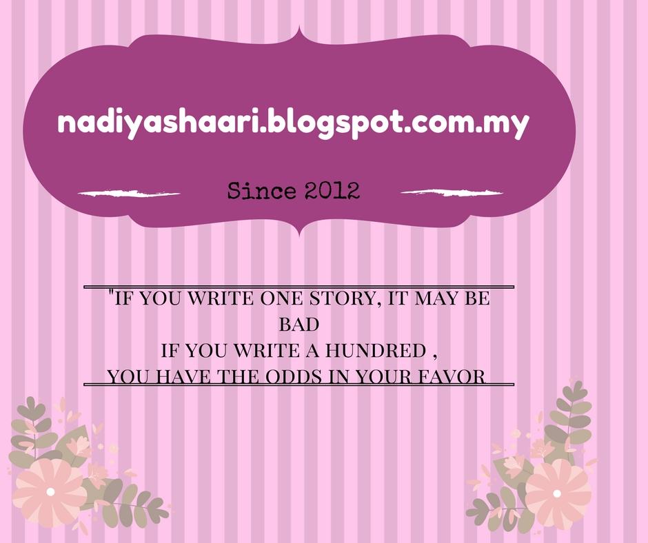 Nadia Shaari