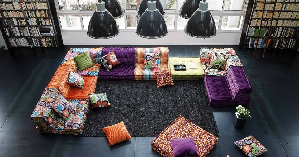 Best Sofas Choice For Your Living Room Interior