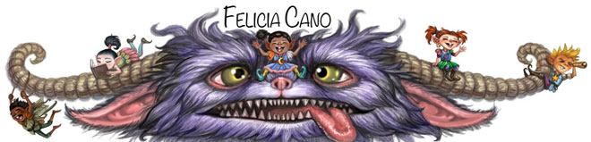 Felicia Cano&#39;s Blog