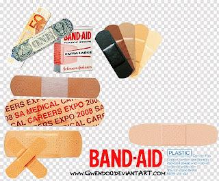 band aid png photofiltre