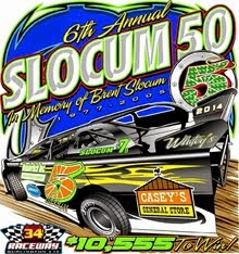 6th Annual Slocum 50
