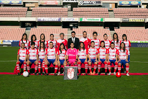 GRANADA CF FEMENINO