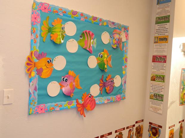 Attendance Bulletin Board Ideas Preschool Vtwctr