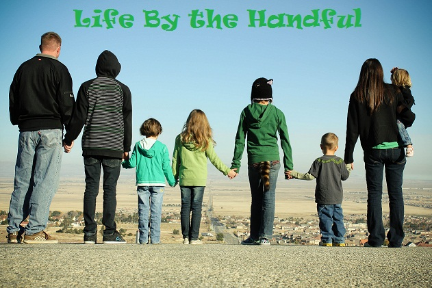 Life By the Handful