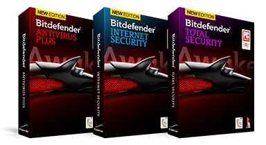 Bitdefender Internet security is one of the top most Internet Security