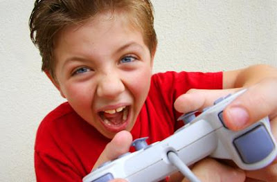 7 benefits of playing games