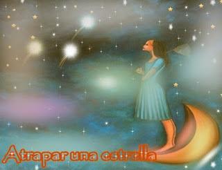 Querido, ¿por qué te aferras a una infelicidad persistente, siendo que puedes atrapar una estrella que te traiga Paz interior?