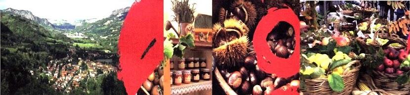 Associazione per la valorizzazione delle erbe e dei frutti dimenticati  Casola Valsenio