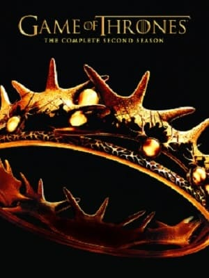 Série Game of Thrones - 2ª Temporada 2012 Torrent