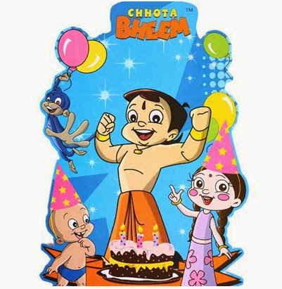 favorite cartoon character