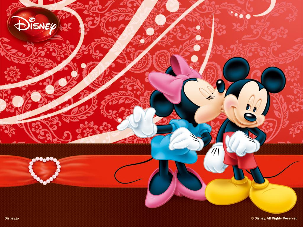 Sekilas Tentang Mickey Mouse