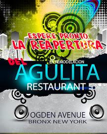 Fiesta  Agosto 15 2016  Aguilita restauran
