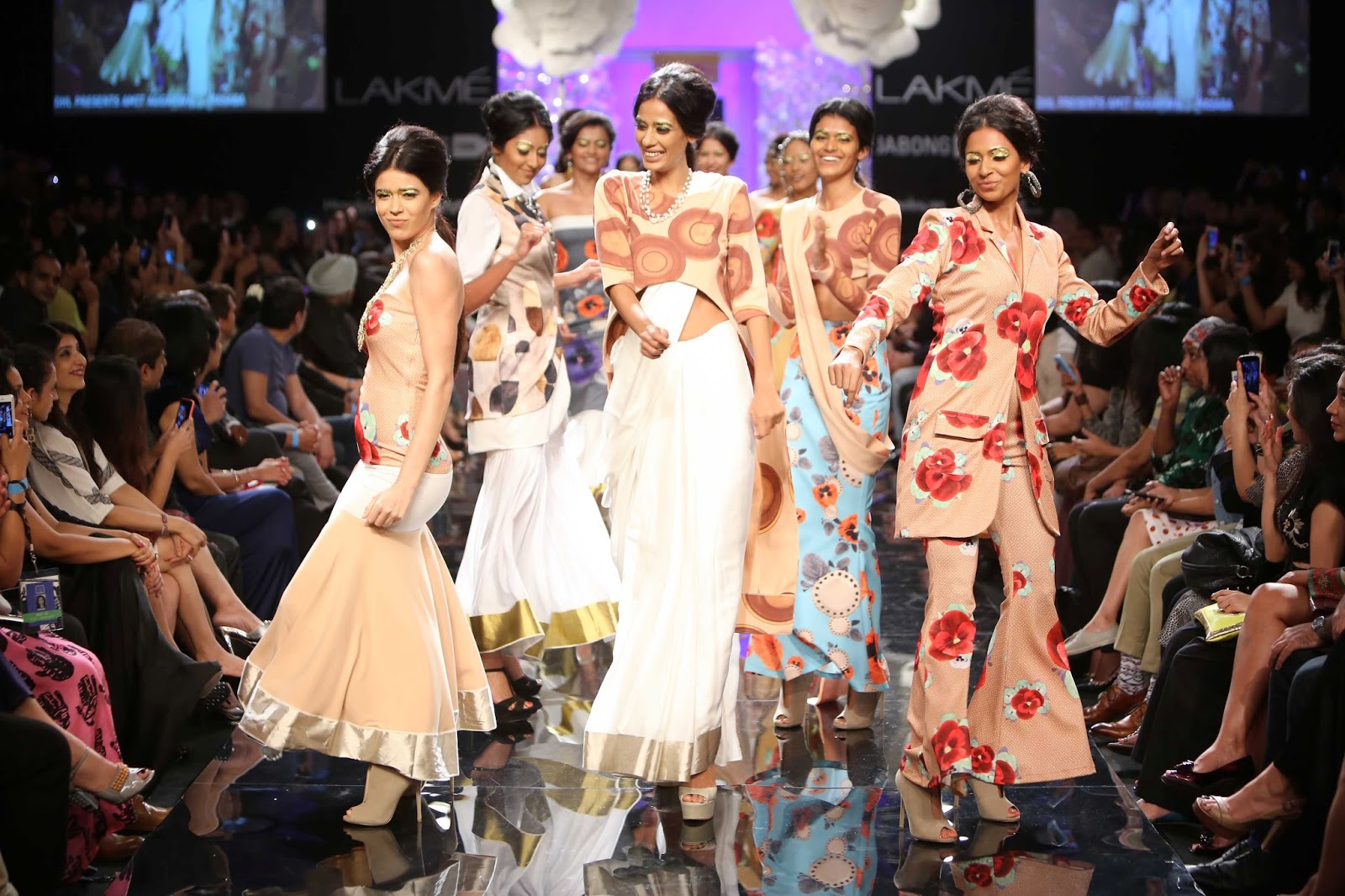 Models for Masaba Gupta....www.aquaintperspective,blogspot.com