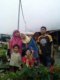 Kundasang, Sabah 2008