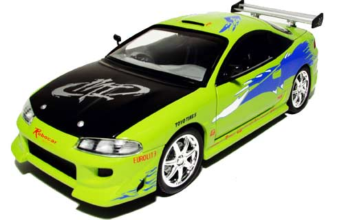 fast and furious eclipse - Mitsubishi Eclipse Fast And Furious Wallpaper