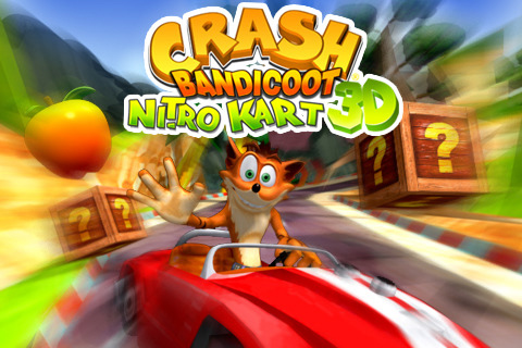 6 Games Like Crash Bandicoot for Android