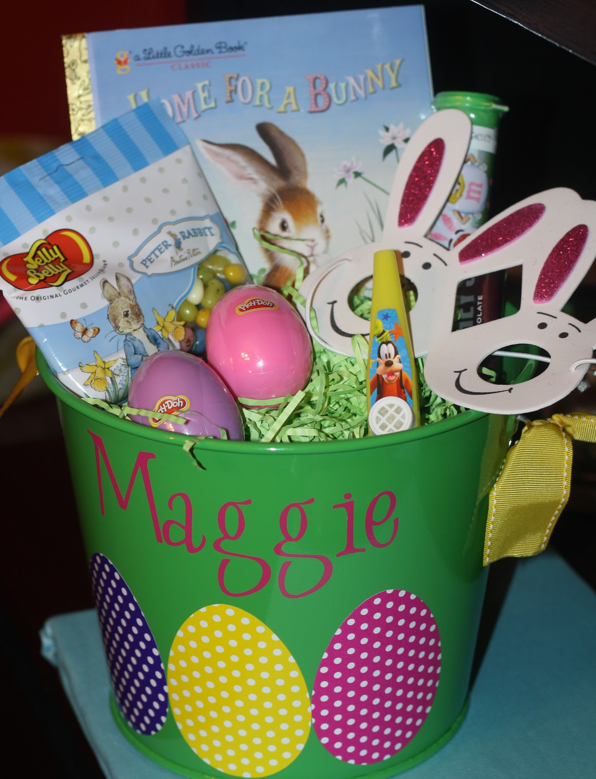 Easter basket ideas part 2 giveaway the chirping moms negle Gallery