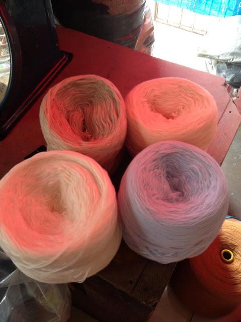 Yarn Store in Rosario Pasig