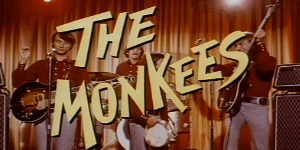 The Monkees classic theme song
