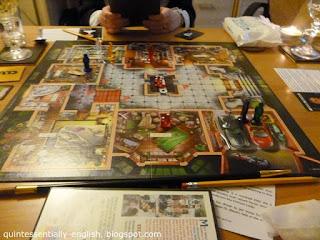 Cluedo Murder Mystery Board Game