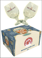 New Belgium The Glass That Gives