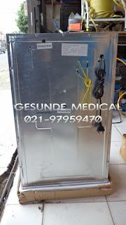 Alat Sterilisasi Rumah Sakit