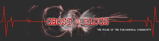 Ghost tv Blogs