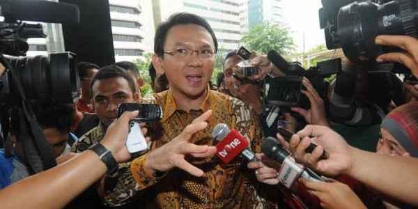 Ahok Tanggapi Wawancara terkait Prabowo Subianto