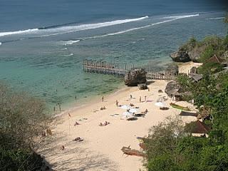 Visitindonesia; Labuan Sait Beach, The Best Tourist Objects For Travelers Inwards Bali