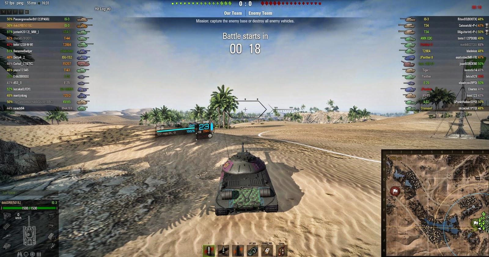 world of tanks 50b