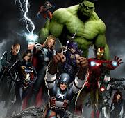 Film Preview: The Avengers (avengers header)